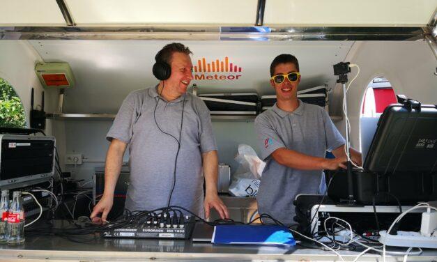 Summertour Radio Meteor